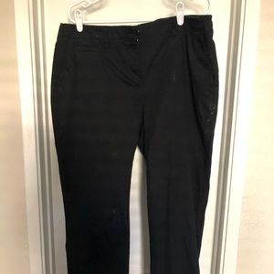 Talbots trousers size 16 Long